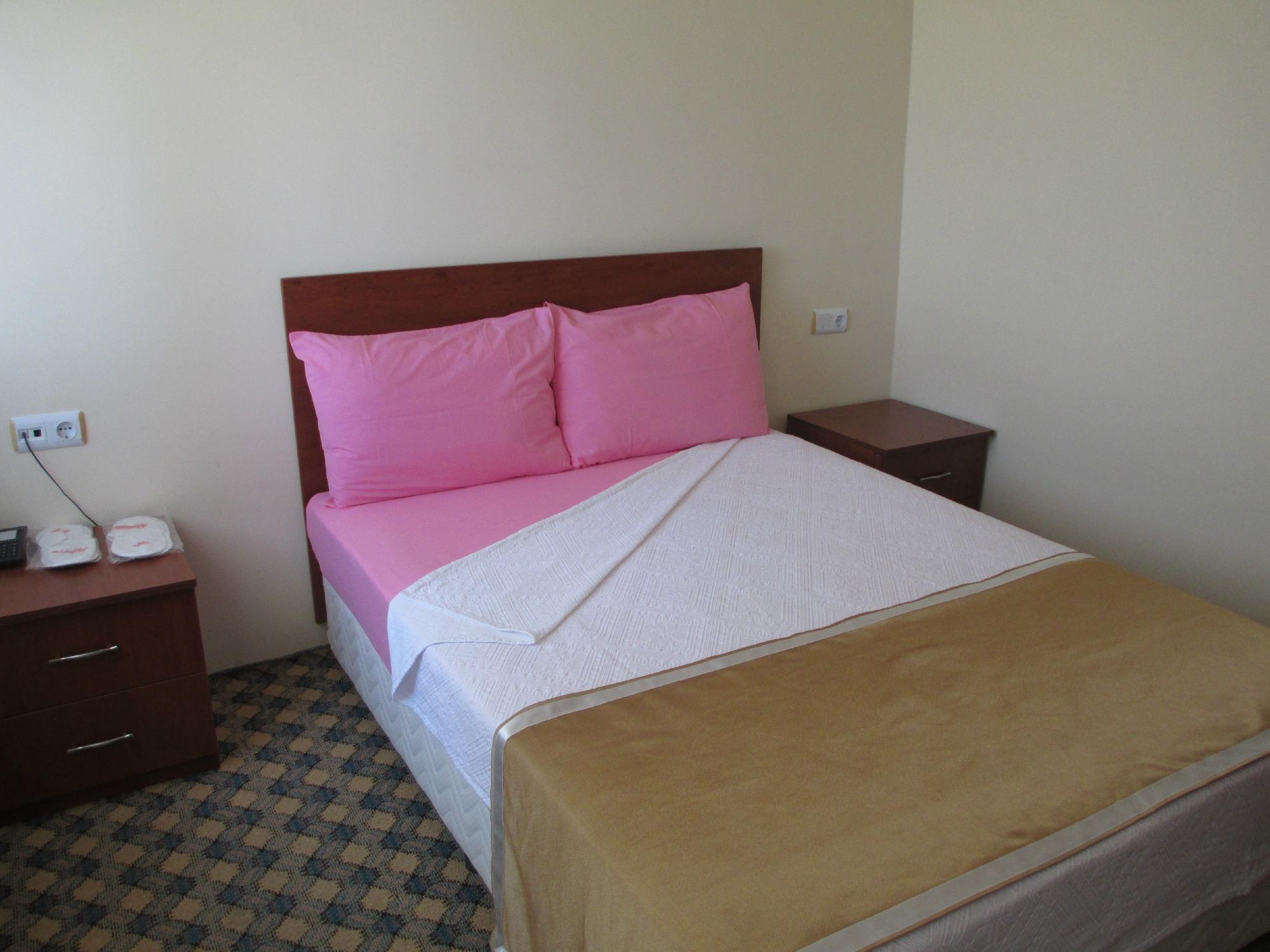 Atapark Otel Restoran Kamping