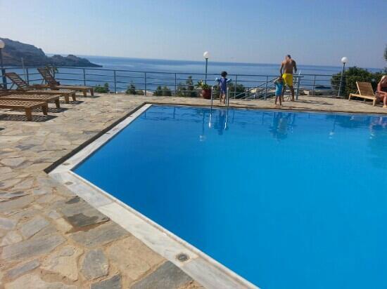 Hotel Damnoni Bay
