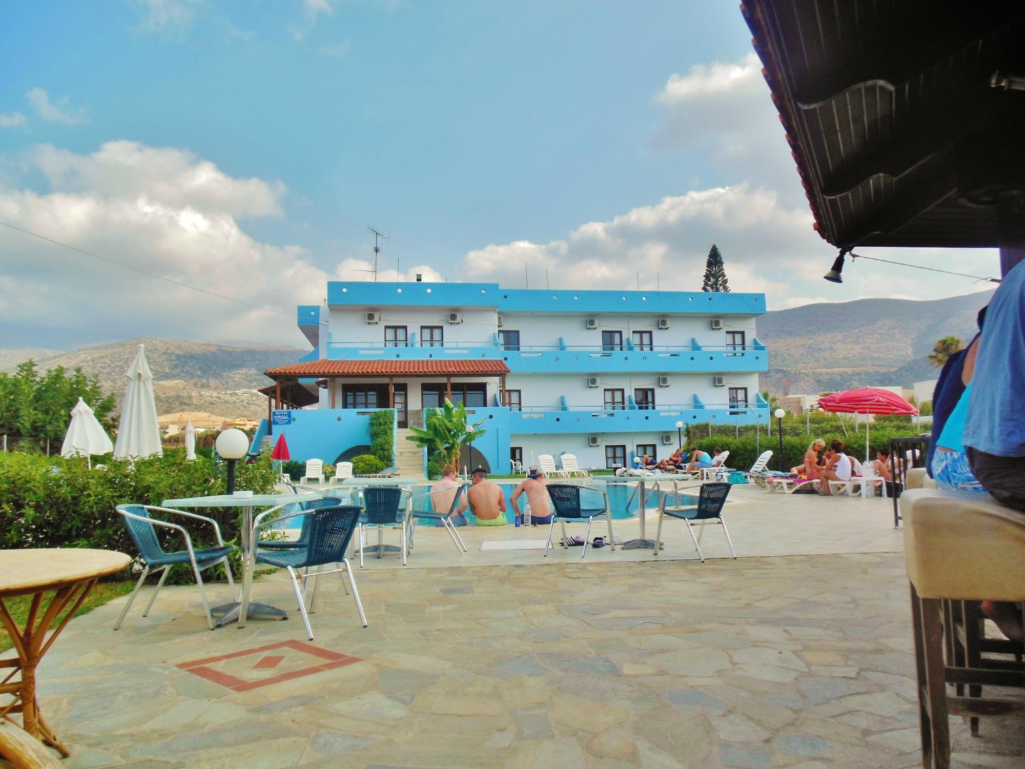 Hotel Vergas