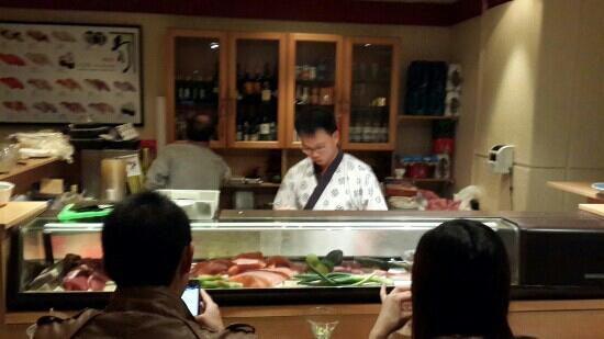 Yuz Sushi