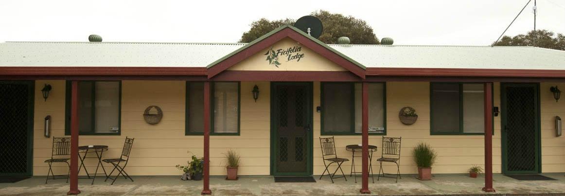 Ficifolia Lodge Kangaroo Island