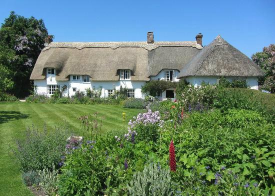 Honeycombe Cottage B&B