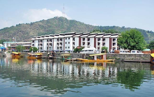 Hotel Pride Continental
