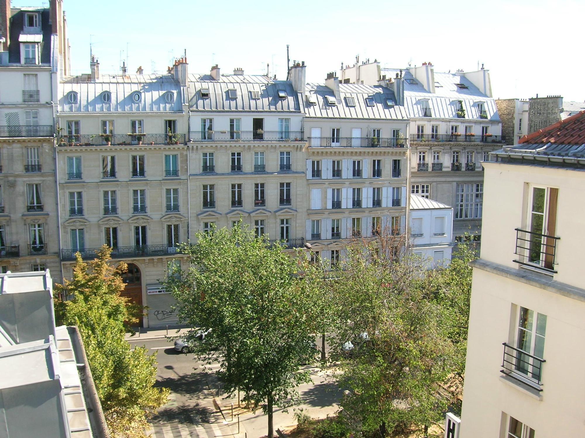 Hotel Darcet Paris voir les tarifs 160 avis et 321 photos
