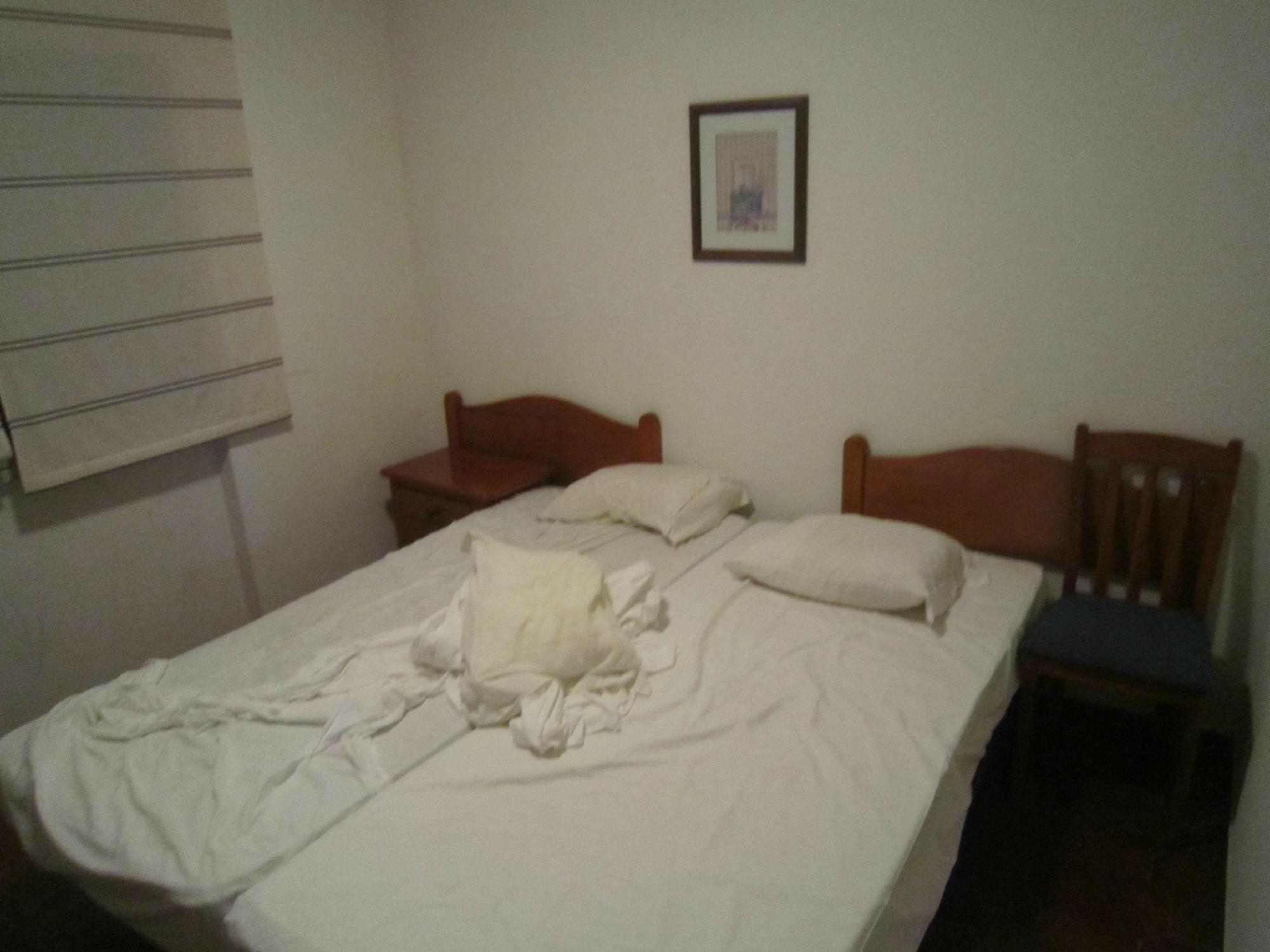 Iberlagos Apartments