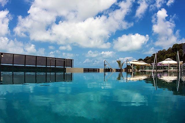 Cabo Branco Atlantico Hotel