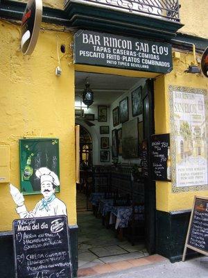 Rincon de San Eloy