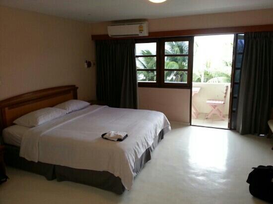 S2 호텔