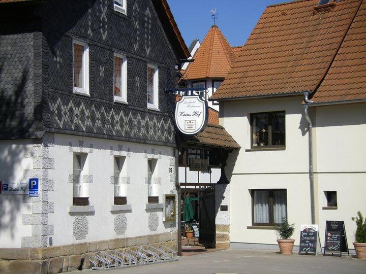 Kainshof Weissen