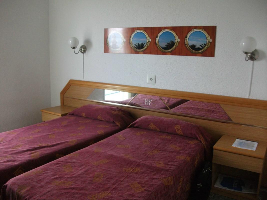 Fragata Hotel