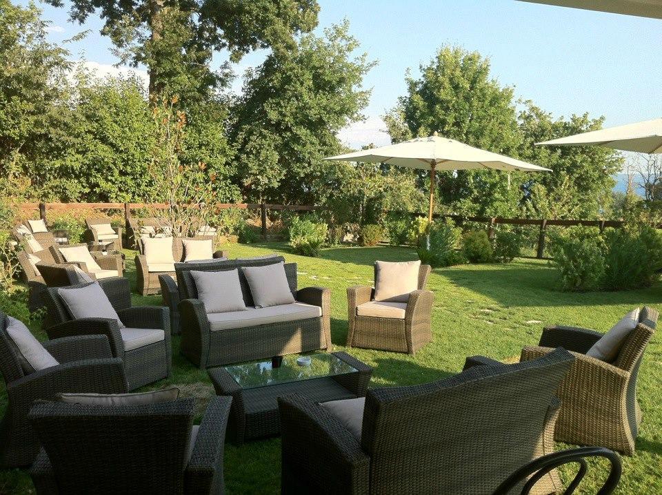 Le Terrazze sul Lago, Trevignano Romano - Restaurant Reviews ...