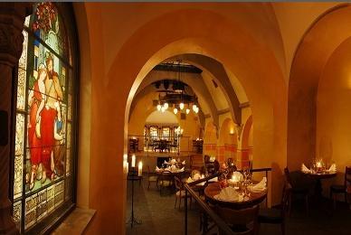 Restaurant Mariaberg