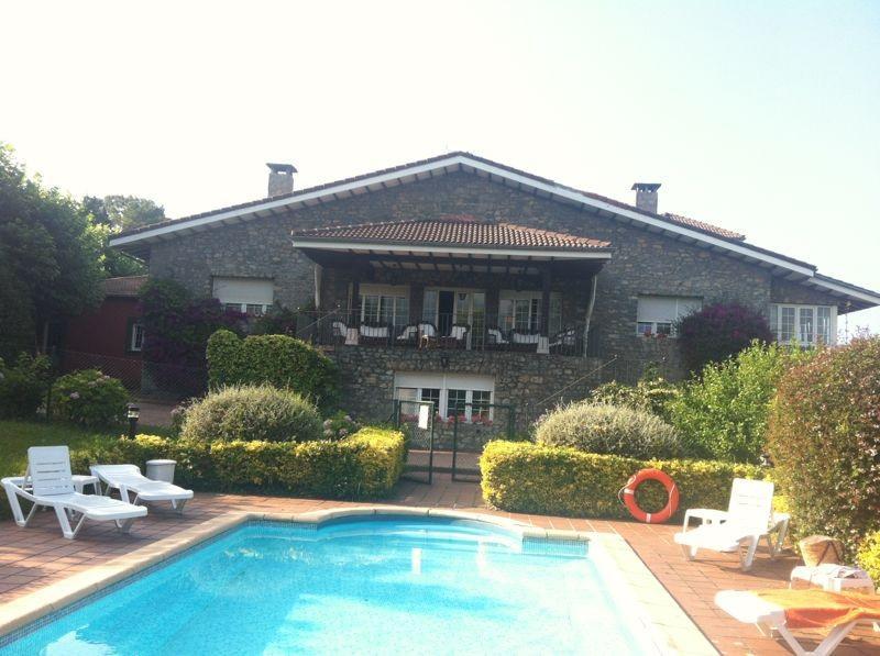 Los Caspios Hotel