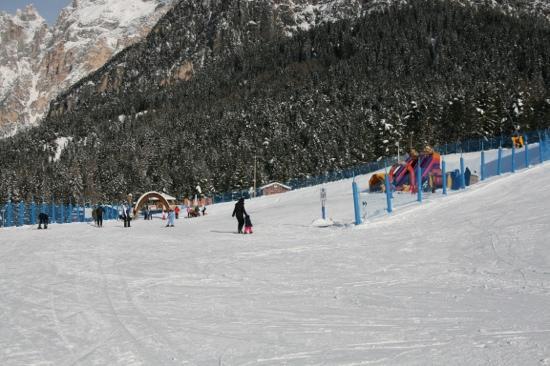 Parco giochi Neve e Sole