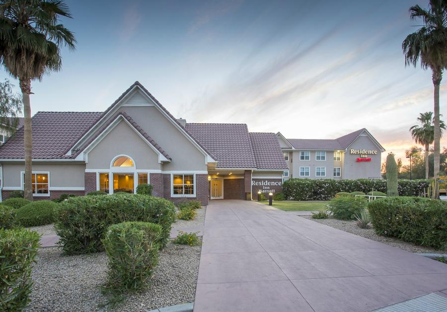 Residence Inn Phoenix Glendale / Peoria