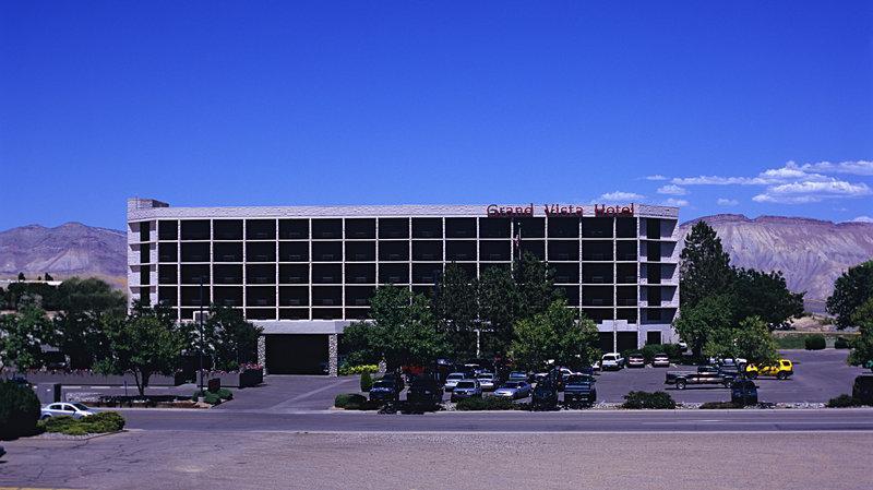 그랜드 비스타 호텔