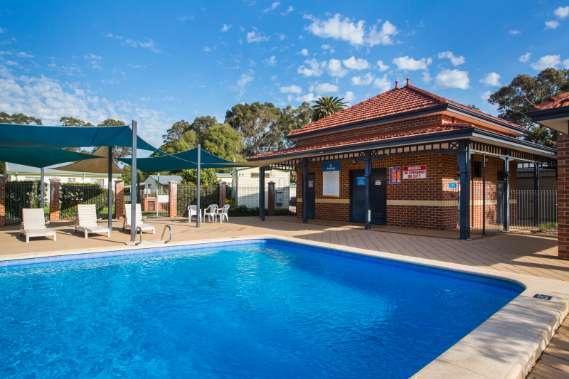 Discovery Holiday Parks - Perth