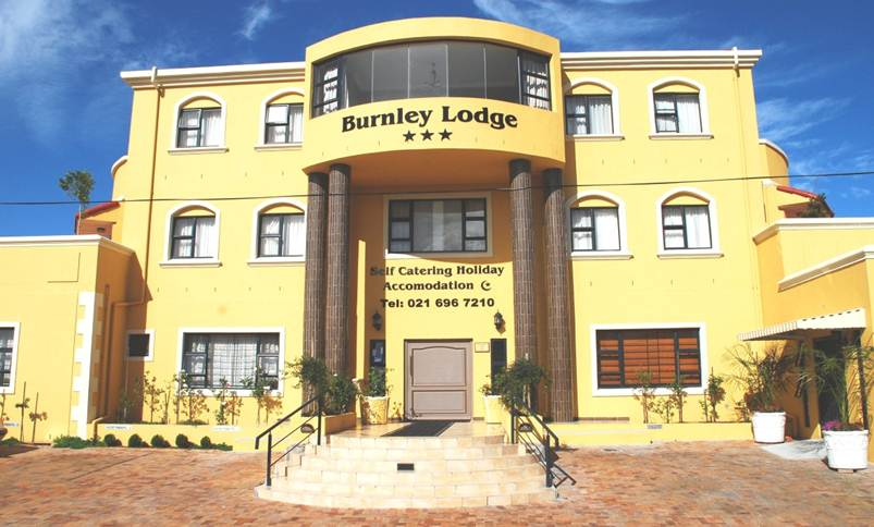 Burnley Lodge & Conference Centre
