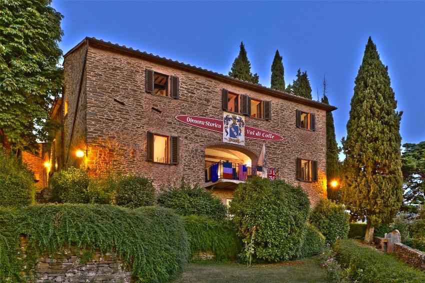 Castello Val di Colle
