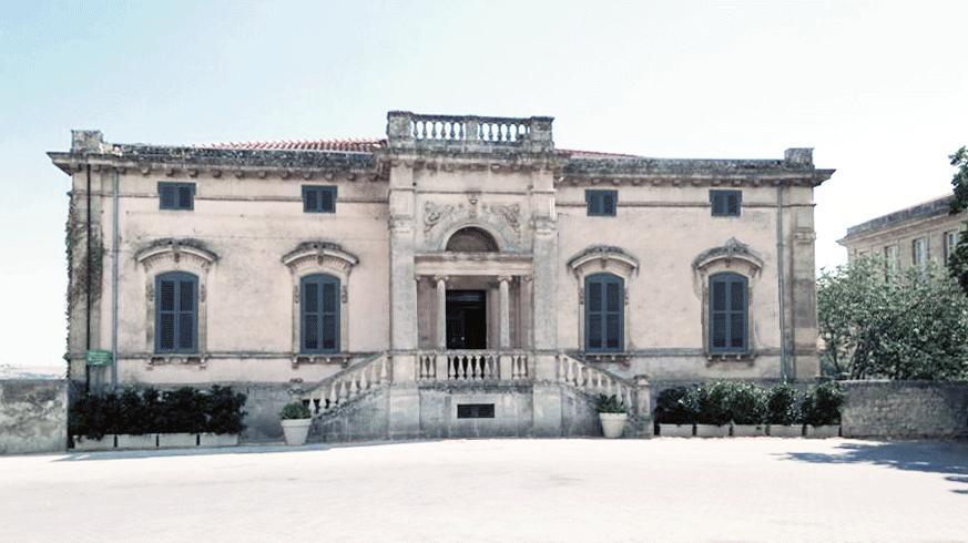 B&B Castello Vecchio