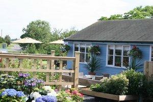 Shawbury Garden Centre Cafe
