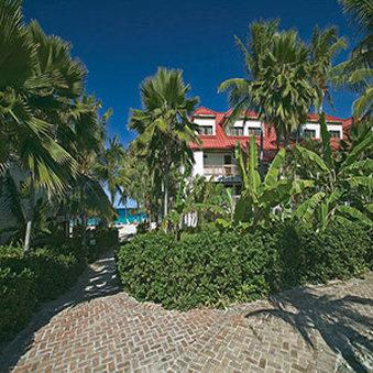 Sapphire Beach Resort