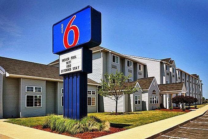 Motel 6 Sandusky-Huron