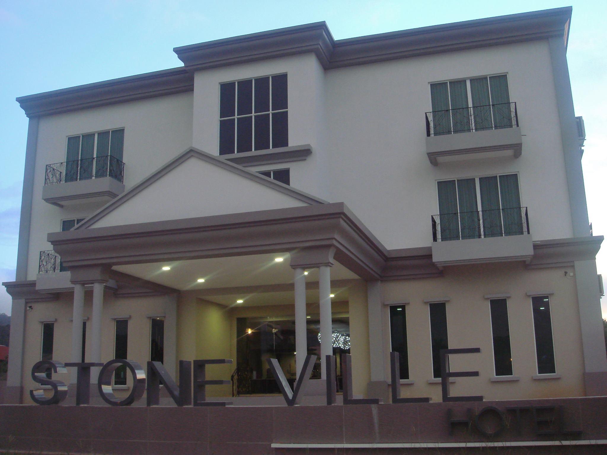 Stoneville Hotel Sdn Bhd