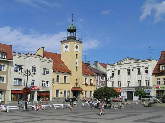 Muzeum w Rybniku