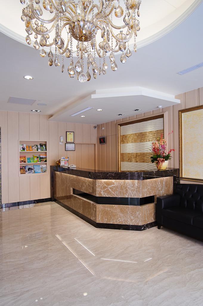 南海商務大飯店