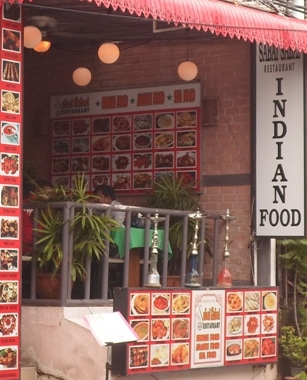 Sabai Sabai Indian Restaurant