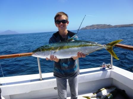 Sergio's Sportfishing