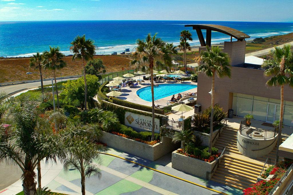 Carlsbad Seapointe Resort