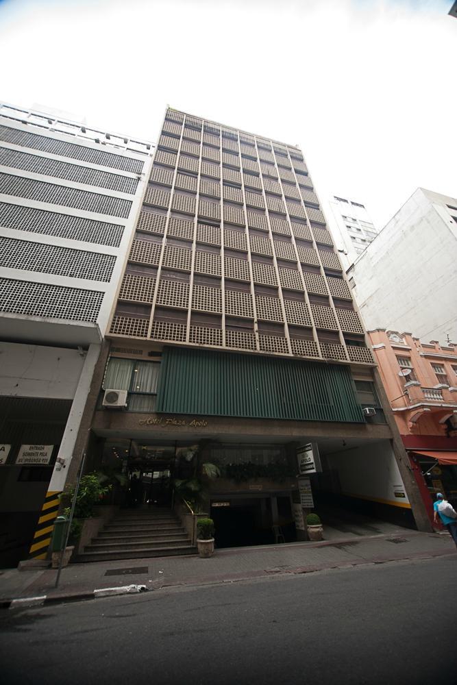 Hotel Plaza Apolo