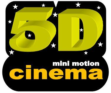 ‪5D Mini Motion Cinema‬