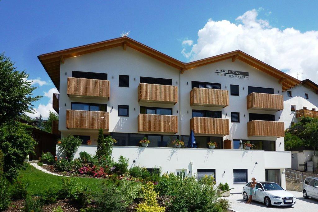 Aparthotel St. Stefan
