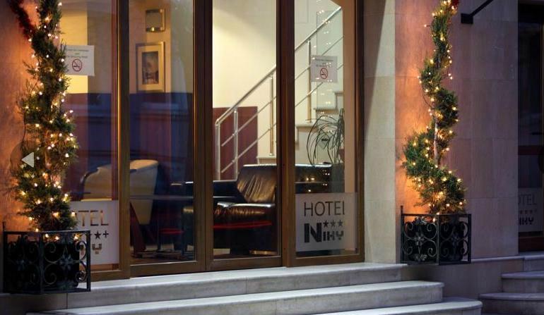 Hotel Niky