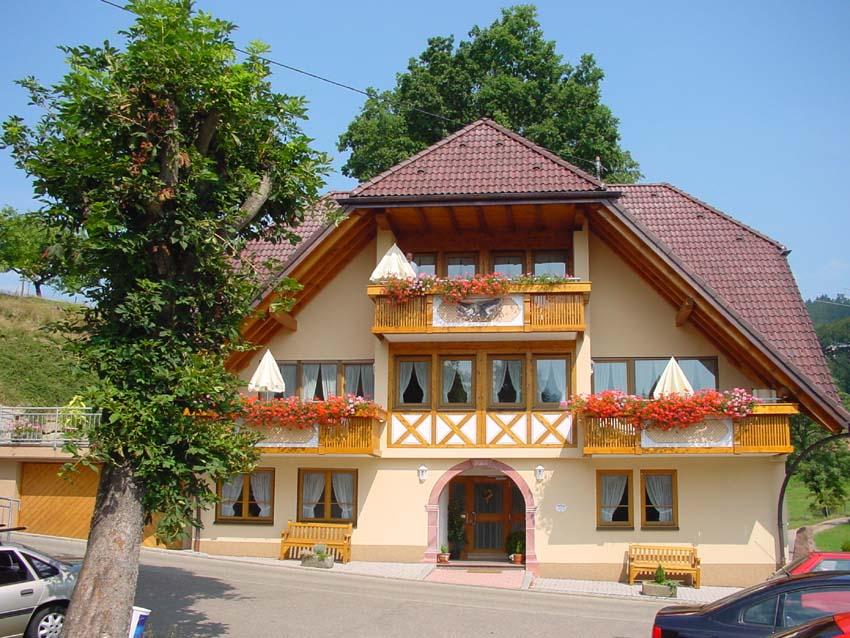 Landgasthof Adler Pelzmuhle