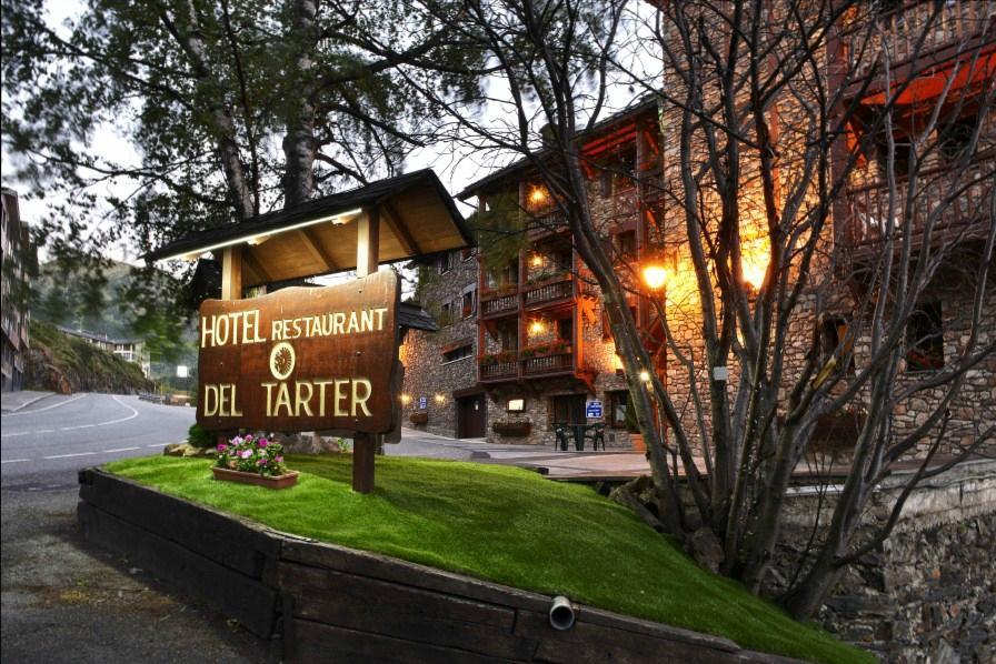 Hotel del Tarter