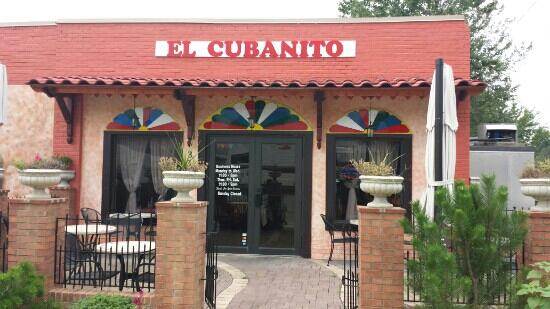 El Cubanito Restaurant