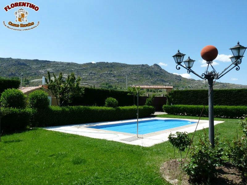 Casas Rurales Florentino