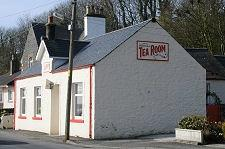 Woodlea Tearoom