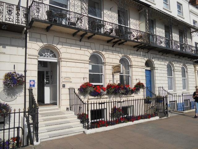 Gloucester House