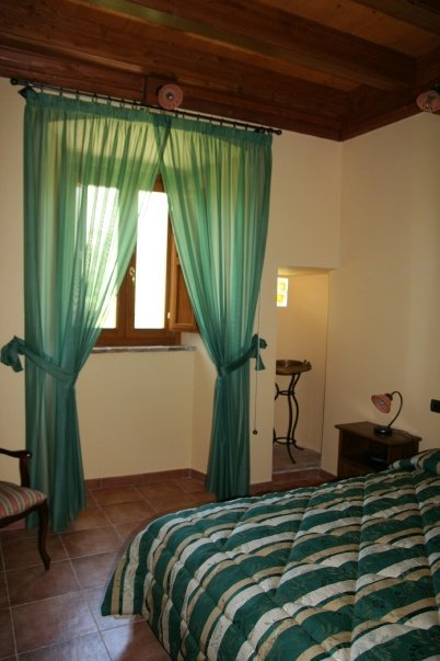 Bed and Breakfast Il Sorbo