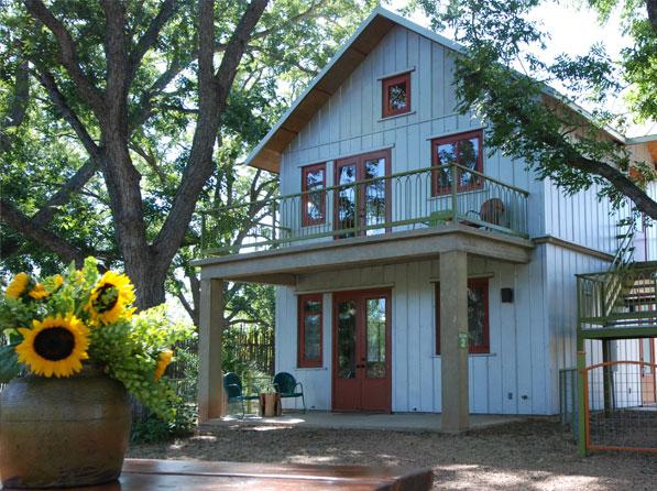 Montesino Ranch Studios