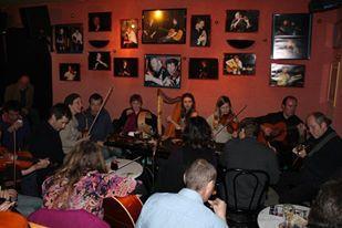 Toucouleur Café Concert