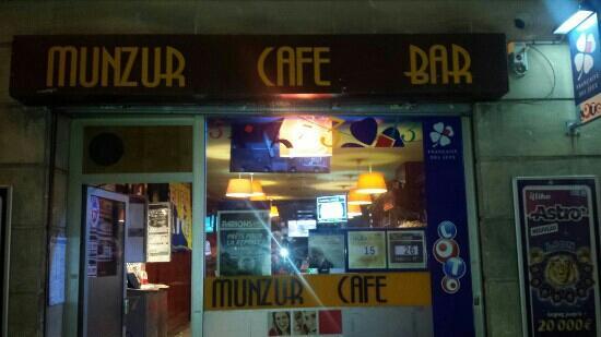 Munzur Cafe Bar