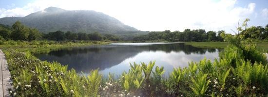 Kagaminuma