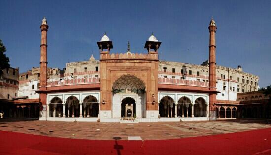 法泰普里清真寺
