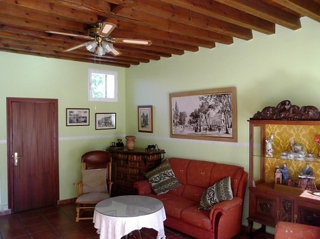 Casa Rural Barguena